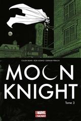 MOON KNIGHT - ALL NEW MARVEL NOW T3