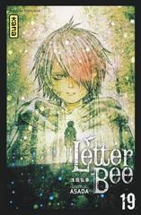 LETTER BEE T19