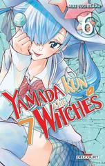 YAMADA-KUN & THE 7 WITCHES T6