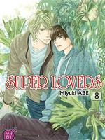SUPER LOVERS T8