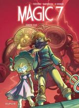 MAGIC 7 T2: CONTRE TOUS
