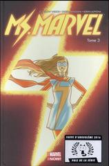 MS MARVEL T3