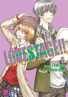 LOVE STAGE T6