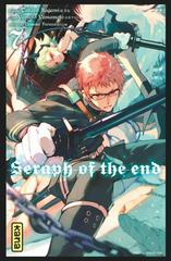 SERAPH OF THE END T7