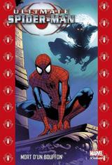 ULTIMATE SPIDER-MAN T10