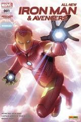 ALL-NEW IRON MAN & THE AVENGERS T1
